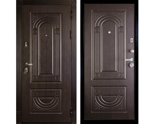 Входная дверь Дива МД-32 (Венге / Венге)