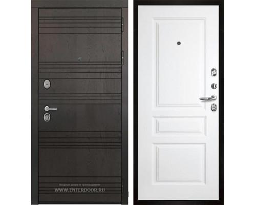 Входная дверь Регионов модель Министр (67 панелей на выбор)