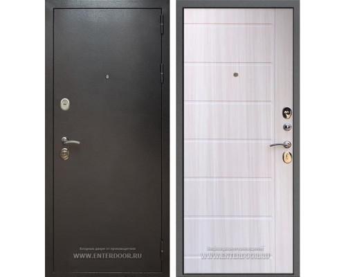 Входная металлическая дверь Галеон
