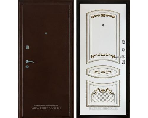 Дверь входная металлическая Феникс (67 панелей на выбор)