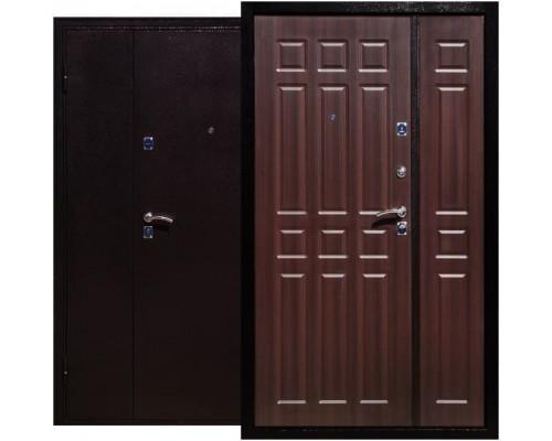 Тамбурная металлическая дверь FD-1200/1300