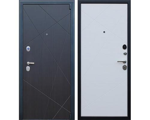 Входная металлическая дверь АСД Вектор