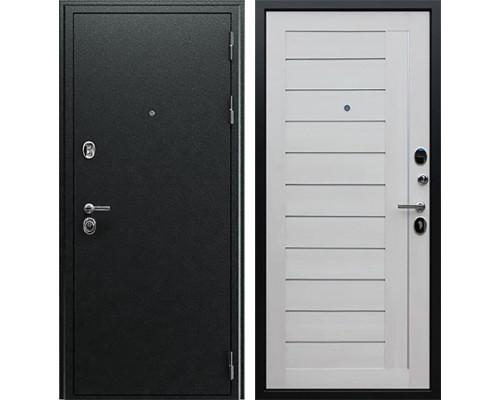 Входная металлическая дверь АСД Соло