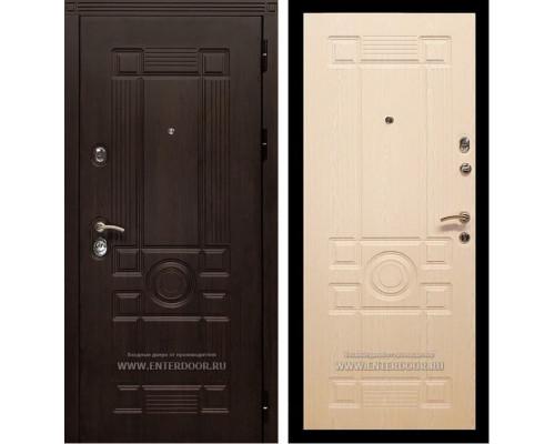 Входная металлическая дверь Легион (Алмон 28 / Алмон 25)