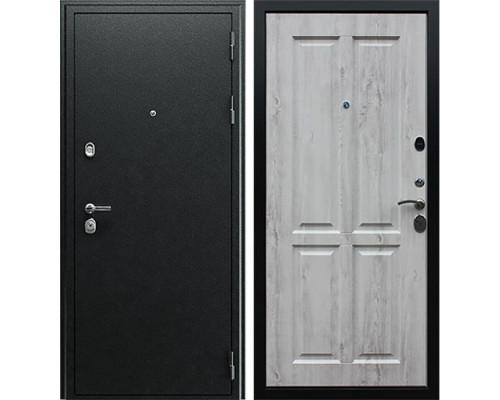 Входная металлическая дверь АСД Прометей 3D