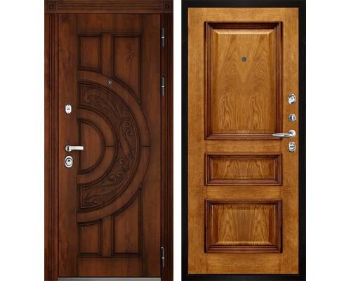 Дверь входная металлическая Атлант (67 панелей на выбор)