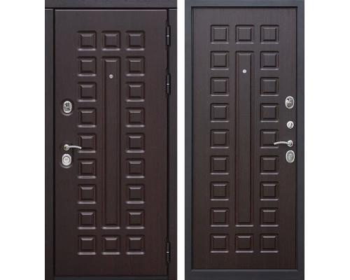 Входная дверь Сенатор (Венге / Венге)